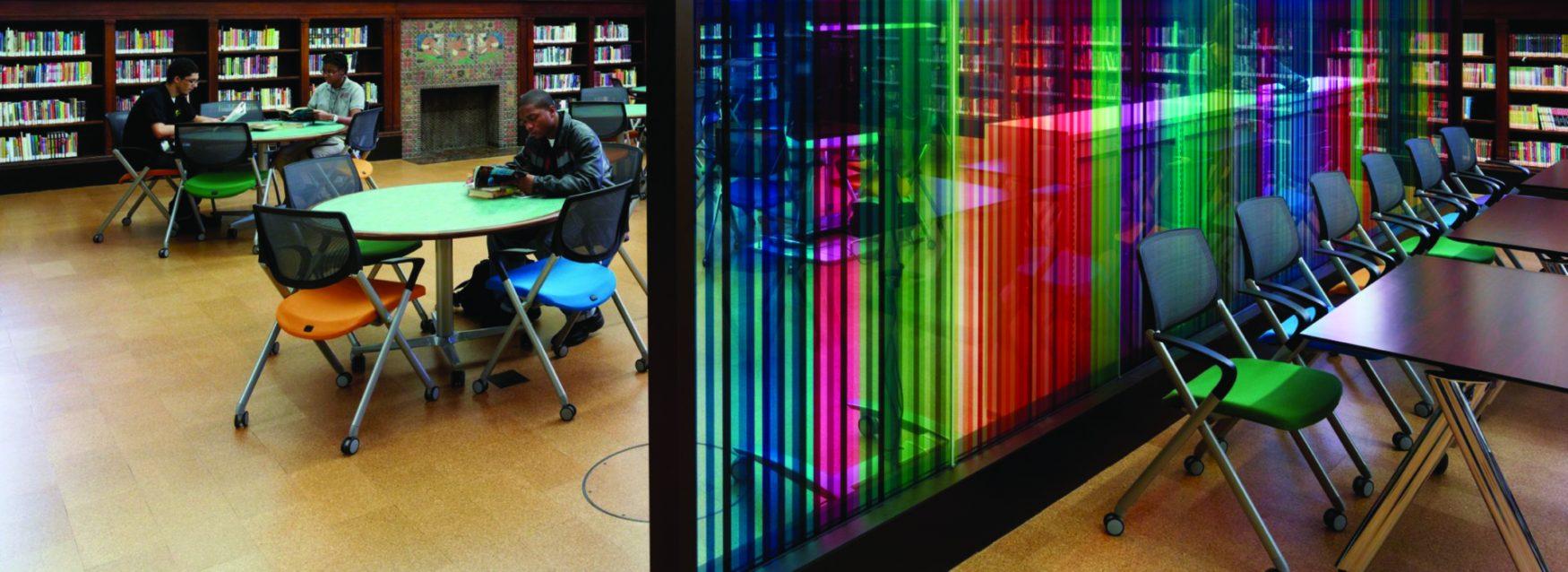 Window & Glass Graphics